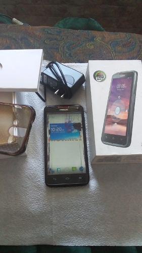 Celular Huawei Ascend D1 Quad Xl, Leer Descripción