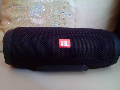 Corneta Portatil Jbl Charge 3 Bluetooh.