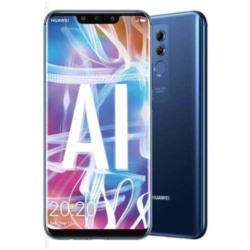 Huawei Mate 20 Lite 4gb 64gb 24mp 20mp Dual Sim Gs