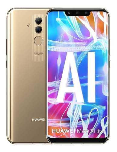Huawei Mate 20 Lite / 64gb / 4gb Ram / (260)us Tienda.