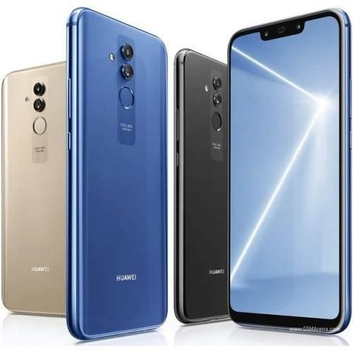 Huawei Mate 20 Lite Sne-lx3 64gb 4g Lte Originales Nuevos