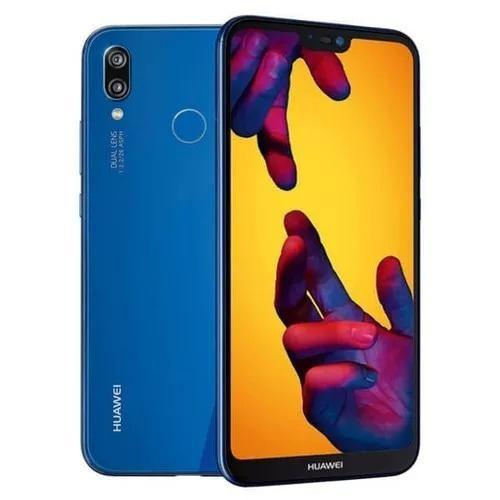 Huawei P20 Lite 32gb 4gb De Ram Tienda Física