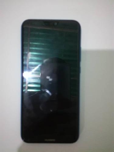 Huawei P20 Lite 32gb Azul. No Cambios Gracias.