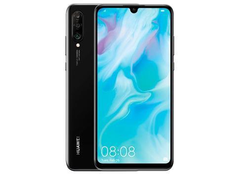 Huawei P30 Lite 2019 128gb+4gb Ram/triple Camara/ (340)vrds
