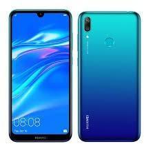 Huawei Y7 2019 3gb Ram 32gb Rom Pantalla 6.26 Azul 160