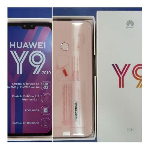 Huawei Y9 2019 260 Somos Tienda Fisica