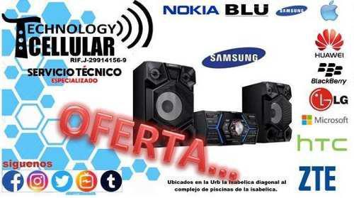 Mini Componente Samsung Mx-js5000. Radio, Equipo, Hi-fi