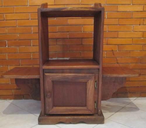 Mueble Para Equipo De Sonido (ver Foto)
