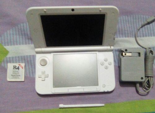Nintendo 3ds Xl Rosado, Oferta Para El Día Del Niño