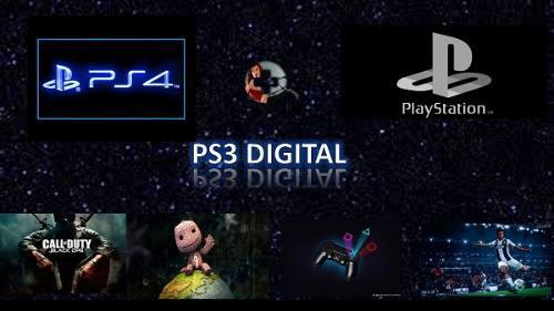 Resident Evil Ps3 Digital Gran Variedad Originales