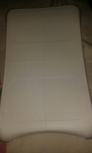 Tabla Wii Wii Fit Plus Original Ejercicio