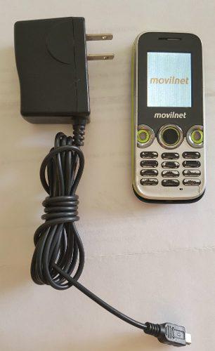 Telefono Celular Huawei U2800 En 10 Verdes