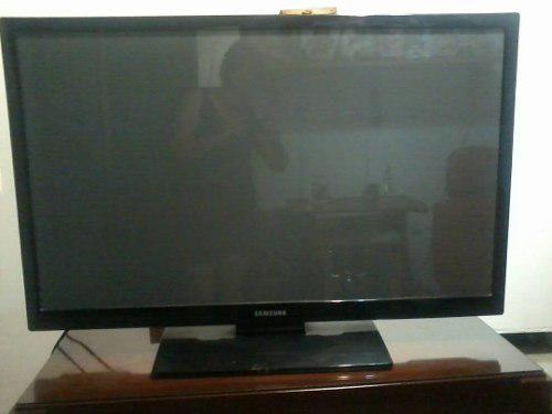 Televisión 40 Pulgadas En Perfecto Estado 100% Samsung