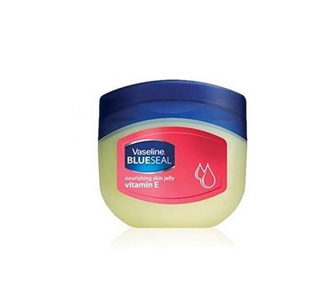 Vaselina Bluseal Vitamina E 50 Ml Nutre Y Protege La Piel