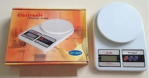 Balanza Digital De Cocina 7 Kg