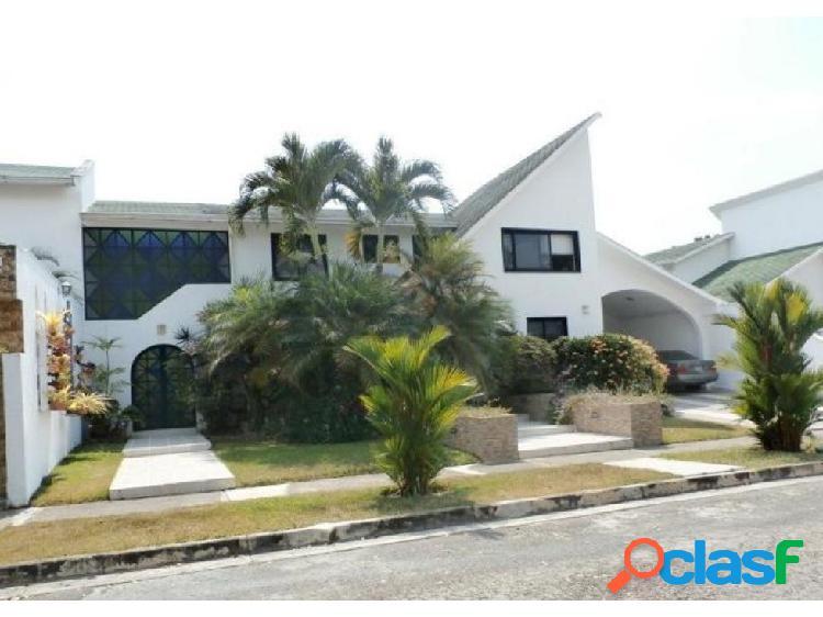 Casa en Venta Altos de Guataparo Mz 19-6486