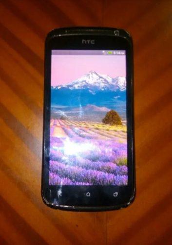 Celular Htc One S 16gb Movistar