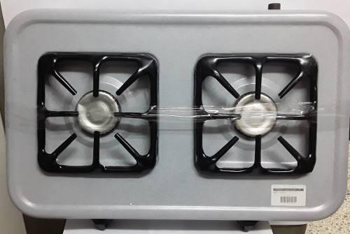 Cocina De Mesa Gas 2 Hornillas