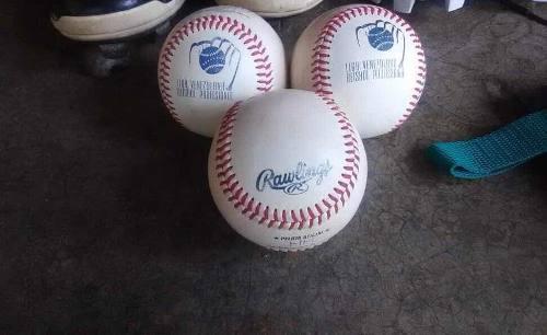 Pelotas De Béisbol Rawlings