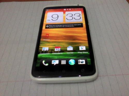 Telefono Celular Htc One X