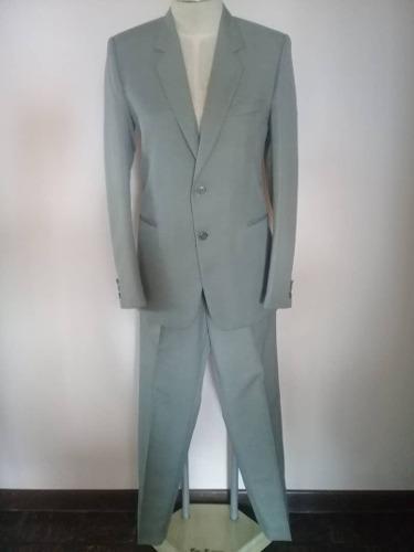 bfc1886098c4 Traje de caballero palto y pantalon en valera | Posot Class