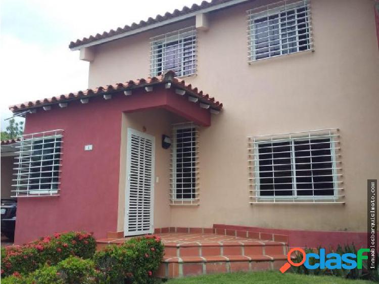 Vendo Casa Caña Dulces Cabudare 19-11895 FC