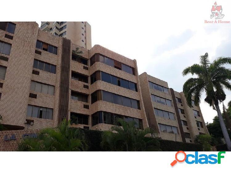 Apartamento Venta Valles del Camoruco Ys 19-10946