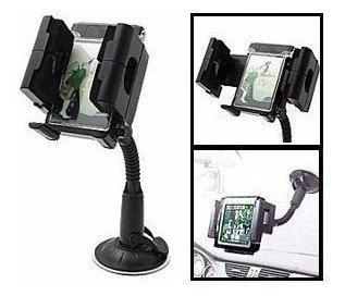Base De Telefono Para Carro Porta Celular Gps iPod Universal