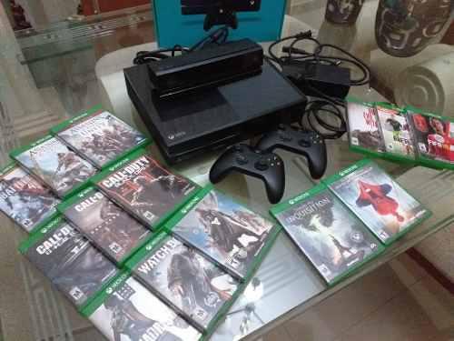 Cambio O Vendo Xbox One Por Ps4