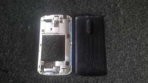 Carcasa Y Tapa Trasera De Huawei Evolucion 2 Cm 980