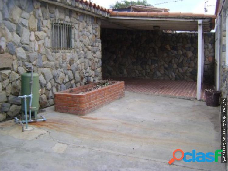 Casa en venta en Urb. Los Naranjos en Guacara