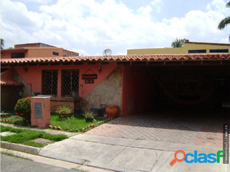 Cód 382112 Hermoso Townhouse en Palma de Oro