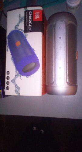 Corneta Jbl Charce 2 Portable Wireless Speaker