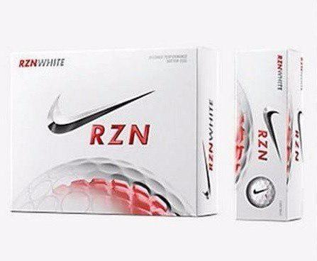 Pelota Bola De Golf Nike Blanca Gl0680 (set 3 Pelotas) L3o