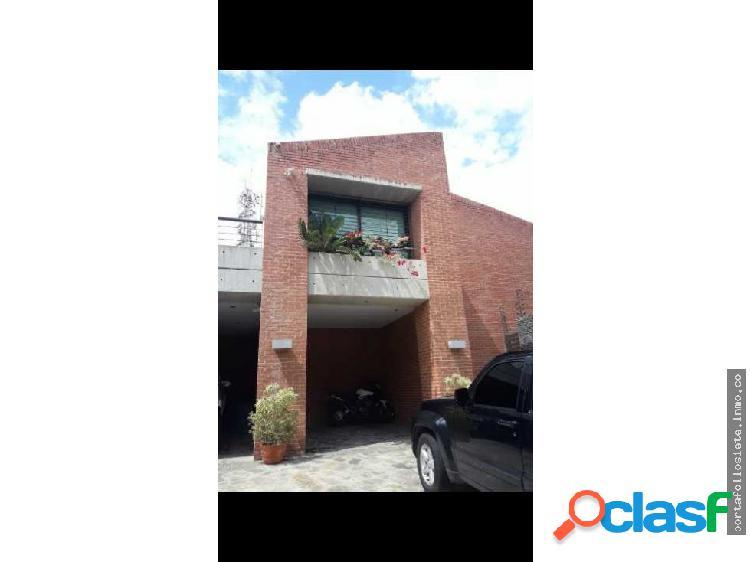 Portafolio Siete Vende Casa en Los Chorros