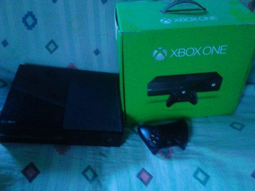 Xbox One En Buen Estado Se Cambia Por Ps4