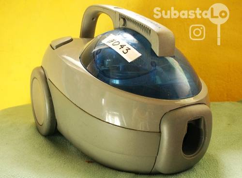 Aspiradora Electrolux Litew - No Requiere Bolsa