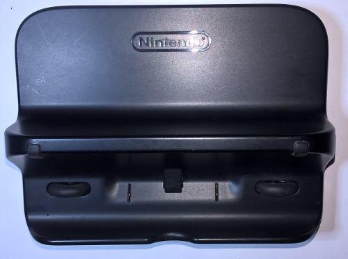 Base De Carga Para Gamepad Wii U