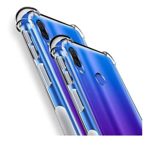 Forro Protector Huawei Honor 7s 8a 8x P30 Lite Y6 Y7 2019