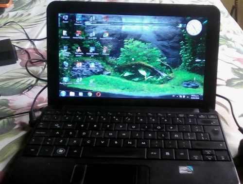 Mini Laptop Hp 110