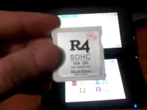 R4 2014 Sin Memoria Para 3ds Y Dsi