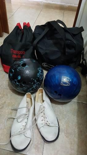 Bolas De Bowling Brunswick