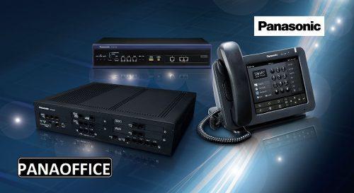 Central Telefonica Panasonic Kx-ns 1000 Ip Sip Digital