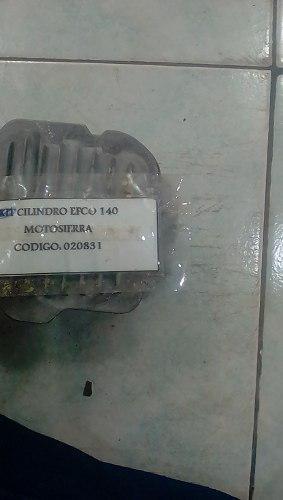 Cilindro Solo Motosierra Efco 140