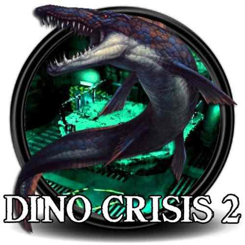 Dino Crisis 1 Y 2 Pc Full Español