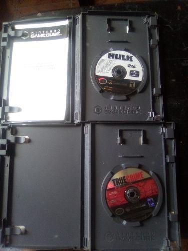 Juegos Originales De Gamecube
