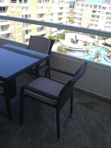 Muebles De Rattan Sintético