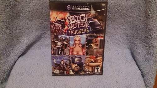 Oferta Día Del Niño Big Mutha Truckers Nintendo Gamecube