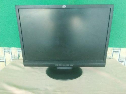 Oferta Monitor De Pc Operativo Y En Optimas Condiciones