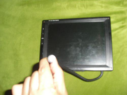 Pantalla Tft Lcd Color Monitor